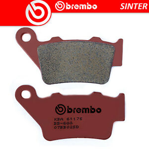Brake-Pads-Brembo-Sinter-Rear-Aprilia-Shiver-900-2017-gt