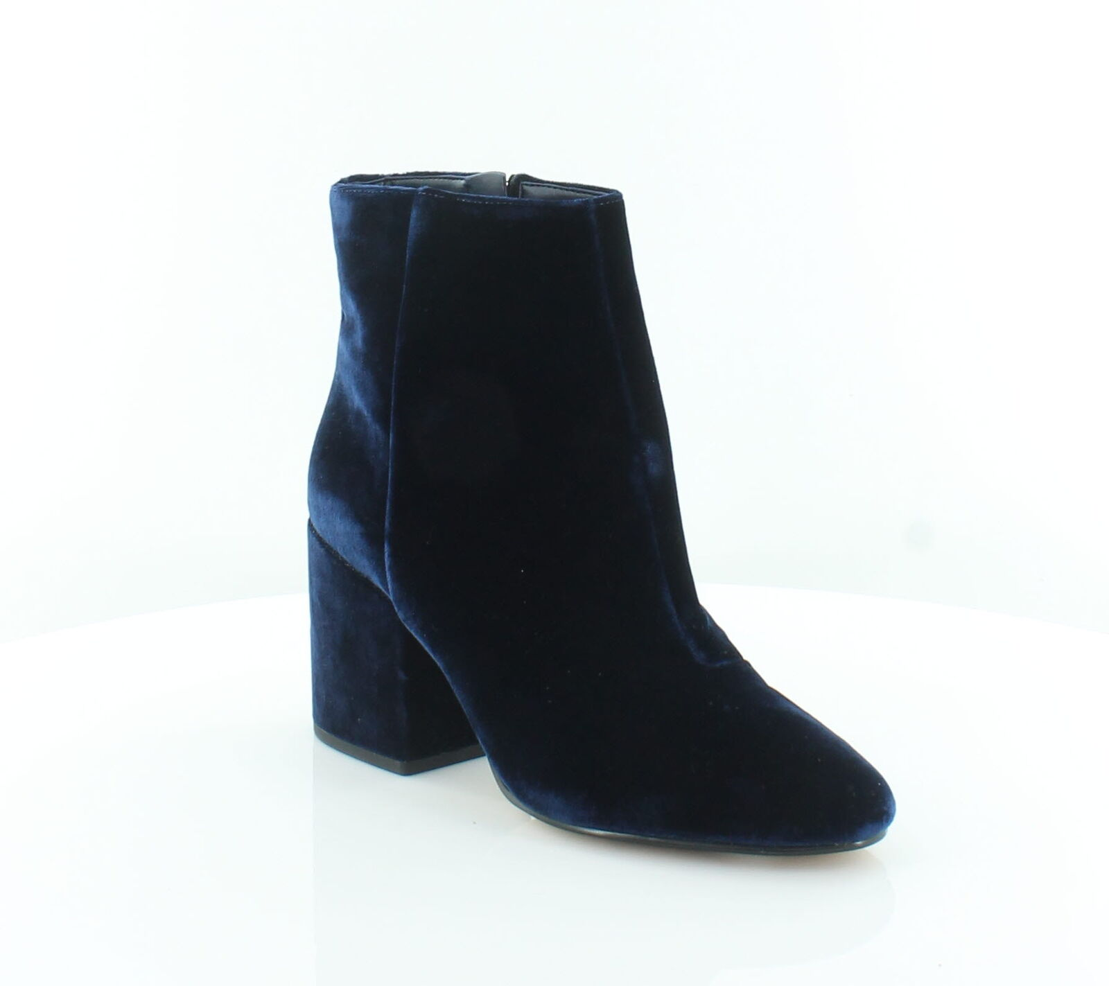 Sam Edelman Taye bluee Womens shoes Size 8.5 M Boots MSRP