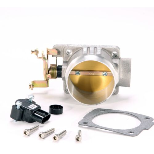 BBK Performance 1703 75mm Throttle Body 97-03 F150//Expedtition 4.6L//5.4L