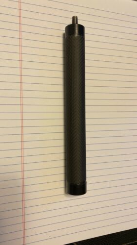"""8"""" CARBON FIBER Front Archery StabilizerMade in USAFACTORY BLEMISH!!!"""