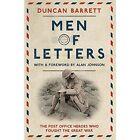 Men of Letters by Duncan Barret (Paperback, 2014)