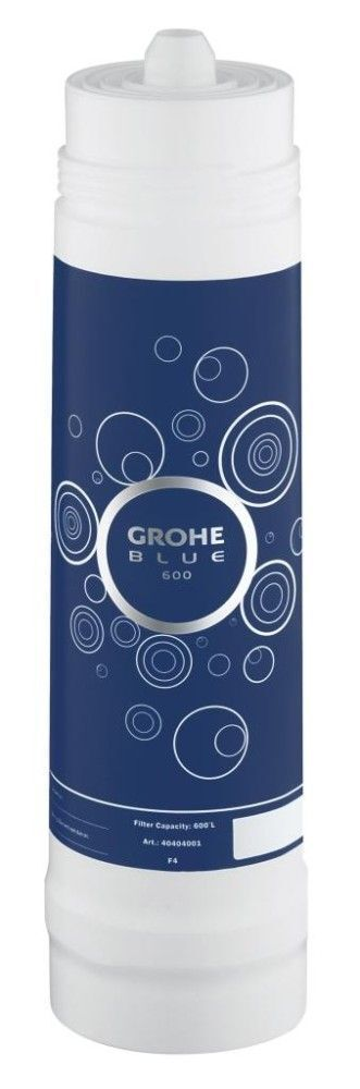 GROHE azul Filtro ricambio 1500 litri 40430001 Cartuccia Plus 40430 001 M
