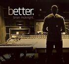 Better 5060186928715 by Brian McKnight CD