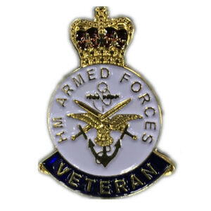 New-2020-British-H-M-Armed-Forces-Day-Pin-Badge-UK-Veteran-Remembrance-Day-Poppy