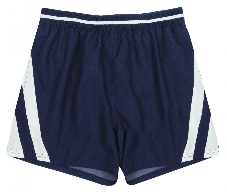 OLYMPIA Badeshorts Boardshorts Strandshorts Shorts Shorts Shorts Badehose marine ÜBERGRÖSSEN 96b770