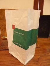 Alitalia airways Airone sickness bag