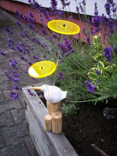 mit Stäben gelb//mixed das ideale Geschenk! Cazador del sol 3 Sets 8 cm kpl
