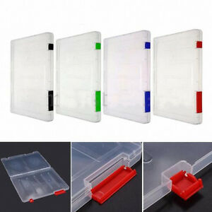 Ordinaire Image Is Loading A4 Files Plastic Document Storage Box Holder Paper