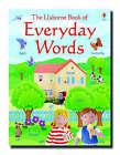 Everyday Words in English by Usborne Publishing Ltd (Paperback, 2004)