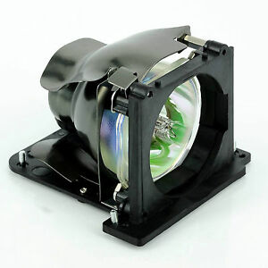 Optoma BL-FU200B Projector Housing with Genuine Original OEM Bulb