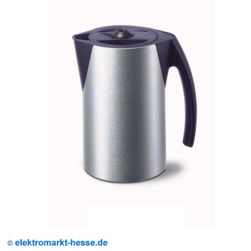 """Siemens Original Thermokanne Ersatz für Kaffeeautomat TC91100 /""""Porsche Design/"""""""