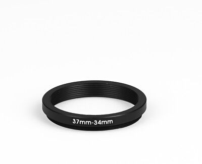 43 mm 37 mm Filter Adapter Step-Down Adapter Filteradapter Step Down 43-37