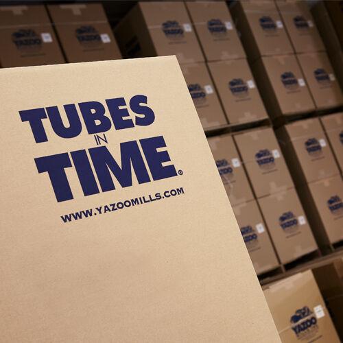 "4//Ctn 6/""x24/"" Yazoo Extra Heavy Duty Kraft Mailing Shipping Tubes"