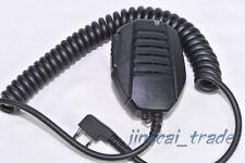 Ip54 Rainproof Dustproof Heavy Duty Speaker Mic for Kenwood PUXING Wouxun  Radio