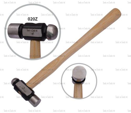 Qualité Ball Peen Marteau 2 oz métal travail formant fabrication de bijoux Hobby /& Crafts environ 56.70 g