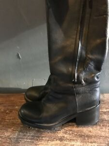 A-F-Vandevorst-boots-37-5-size
