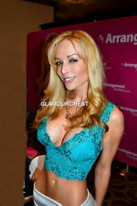 Image Is Loading Kayden Kross 8x12 Original Photo 53 Super Fox