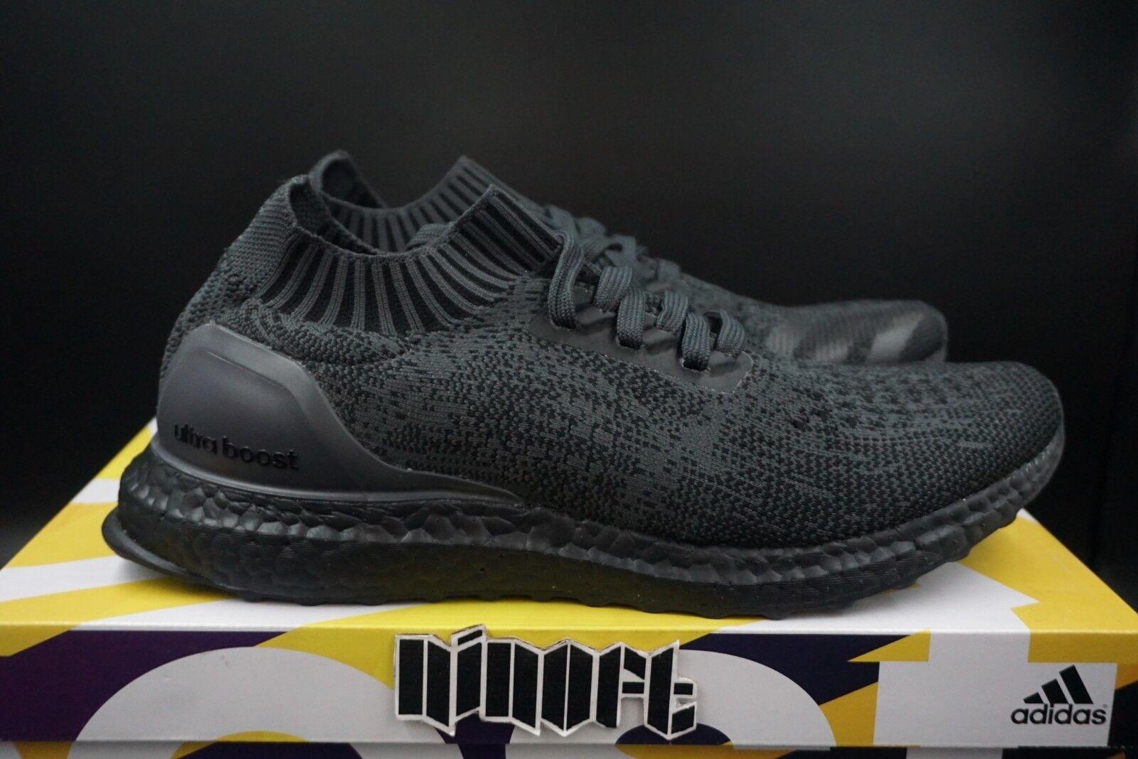 Adidas - uncaged anzukurbeln - neue schwarz ba7996 nur selten neue - dfef11