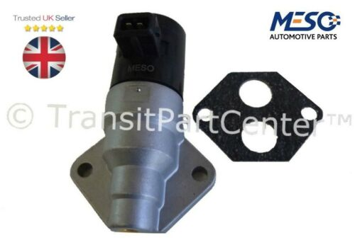 AIR BY PASS VALVE IDLE SPEED CONTROL FORD FIESTA 1.25 1.4 1.6 PETROL 1995-1997