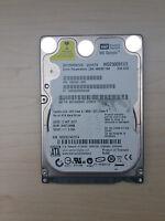 WESTERN DIGITAL WD2500BEVS-22USTO 250GB DCM: HACTJHNB 2.5 Sata Laptop Hard Drive