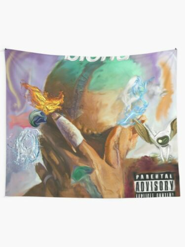 Avatar The Last Airbender Wall Tapestry Frank Ocean Blond Tapestry
