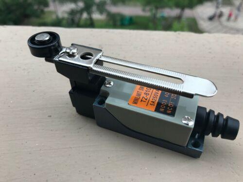 Haute qualité 2pcs Limit Switch TZ-8108 TZ8108 1A1B 5 A 240 V AC