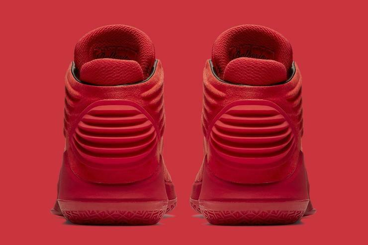 nike air jordan xxxii größe rosso corsa studio red größe xxxii 32 10.aa1253-601 verboten erzogen 49bfa0