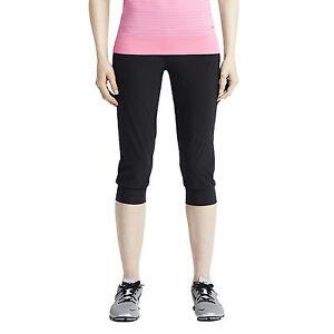 Nike Women's Dri Fit Woven Bliss Skinny Training Capris