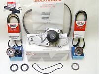 Complete Honda Odyssey Timing Belt & Water Pump Kit 2000 2001 19200-p8a-a01