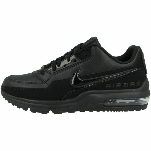 Nike Air Max LTD 3 Sneaker EU 44 Schwarz