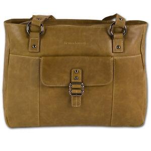 f77bb17ab8daa Das Bild wird geladen BRUNO-BANANI-Leder-Handtasche -Umhaengetasche-CASUAL-SHOPPER-Tasche-