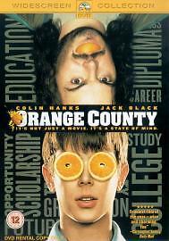 1 of 1 - Orange County (DVD, 2003)