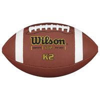 Wilson K2 Composite Football on sale