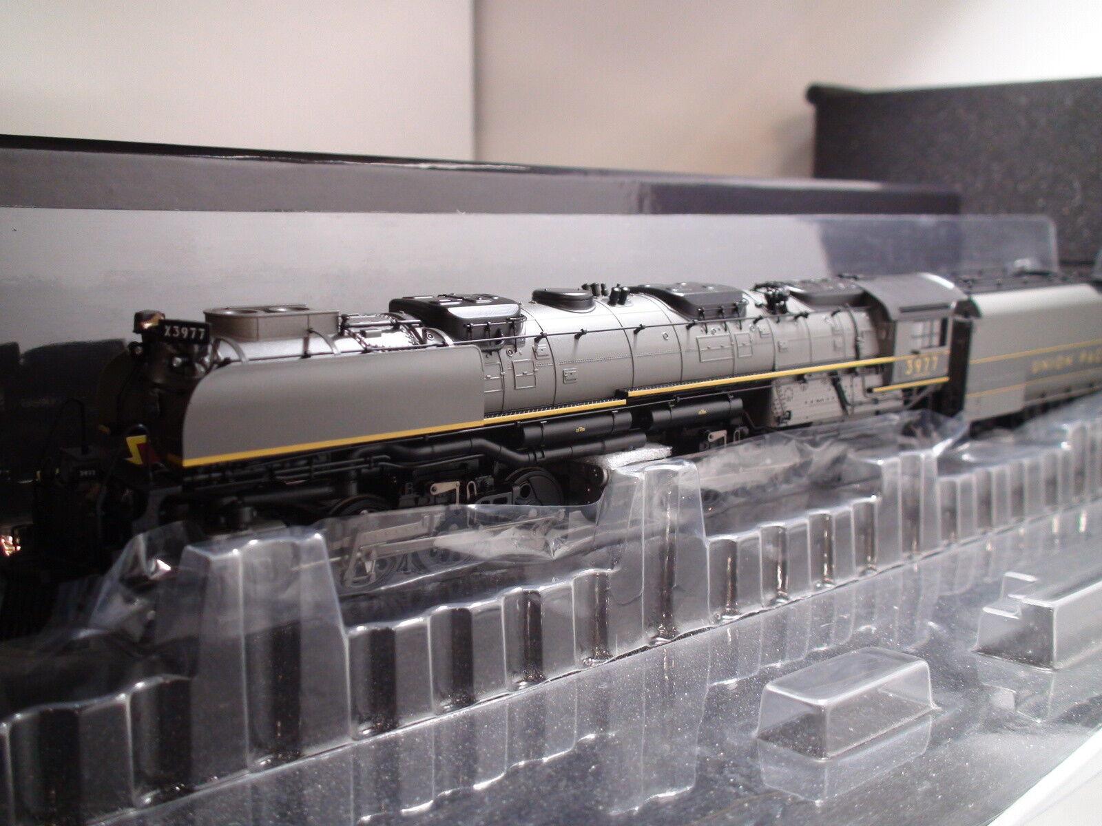 Ho-broadway begrenzt 4984 auf herausforderer 4-6-6-4,   3977, museum version, zwei ton