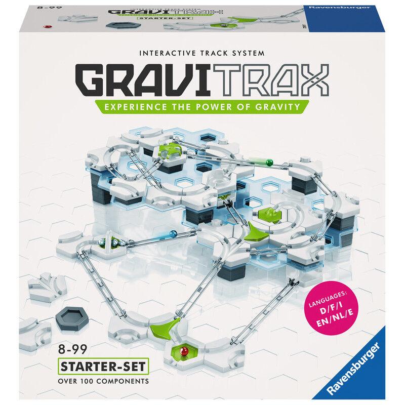 Ravensburger gravitrax Starter Set NEUF