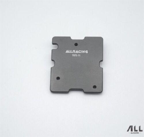Tekno RC aluminum ESC tray