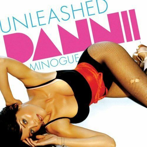 Dannii Minogue - Unleashed : Hits & Rarities - Dannii Minogue CD 3WVG The Cheap