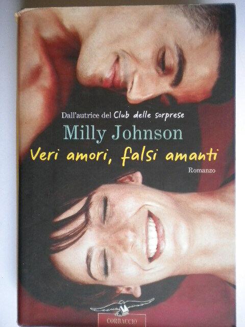 Veri amori falsi amantijohnson millyCorbaccioromanzi rosa amore storici 74