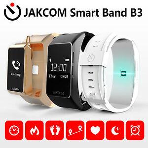 Jakcom B3 Smart Band montre Bluetooth cœur taux moniteur Fitness activité Tracker-afficher le titre d`origine 6DqQ4Ga4-07135734-761523922