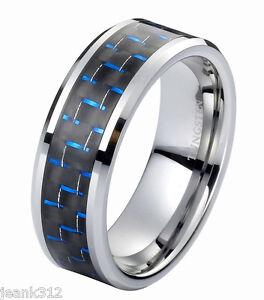 Image Result For Mens Wedding Band Carbon Fiber