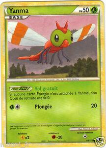 Pokemon-n-84-102-YANMA-PV50-9936