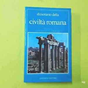 DIZIONARIO-DELLA-CIVILTA-039-ROMANA-GREMESE-LAROUSSE