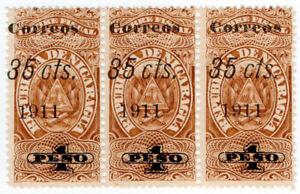 I-B-Nicaragua-Postal-Revenue-35c-on-1P-OP