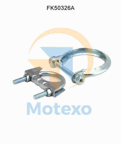 FK50326A EXHAUST LINK PIPE FITTING KIT PEUGEOT 207CC 1.6 8//2009 //
