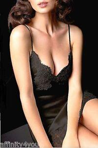 3feb25755b Image is loading Lise-charmel-soir-de-venise-96-silk-chemise-