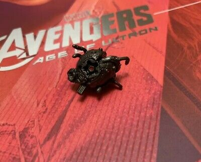 1//6 Scale Hot Toys MMS301 Avengers Age of Ultron Scarlet Witch Stand