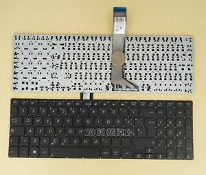 New For ASUS R551L R551LA R551LB R553L R553LN Keyboard Italian Tastiera