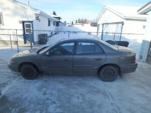2002 Buick Century for Sale