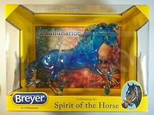 Breyer 1:9 Scale Traditional Series Spirit of The Horse Sonsela #701730 Limited