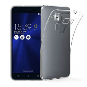Case-For-ASUS-Zenfone-3-ZE520KL-Ultra-Thin-Clear-Transparent-Soft-TPU-Covers